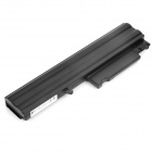 IBM T40 Replacement Lithium Battery for Laptop Notebook - Black