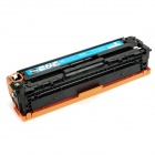 HP CB541A LaserJet Printer Toner Cartridge