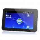 "A10 Android 4.0 Tablet PC w/ 7"" Capacitive Touch Screen / Camera / Wi-Fi (Cortex A8 / 4GB)"