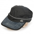 Leisure Outdoor German Army Hat - Black