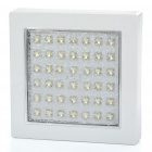 3.5W 6500K 400LM 42-LED White Light Deckenleuchte (90 ~ 260V)