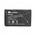 Designer's Replacement 3.7V/1150MAH HB5A2H Battery for Quidway C8100 / C5730 / U8500 - Black