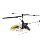 Dual-Rotor 3-CH R/C Model Helicopter Complete Kit