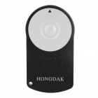 HONGDAK RC-6 Wireless IR Remote Control for Canon EOS 5D Mark ii / EOS 7D + More (1 x CR2032)