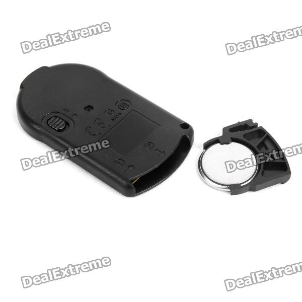 canon rc 6 wireless remote control instructions