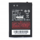 "Replacement CPLD-42 3.7V ""1000mAh"" Battery for Coolpad F61"