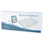 Ultra-Thin Bluetooth V2.0 78-Key Keyboard (2 x AAA)