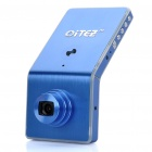 "R05 1.0MP Wide Angle Car DVR Camcorder with TF / HDMI / Mini USB - Blue (2.4"" TFT LCD)"