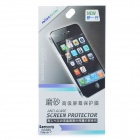 NILLKIN Matte Screen Protector Guard with Cleaning Cloth for Samsung S5380