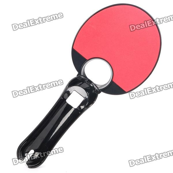 table-tennis-racket-bat-game-accessories-for-ps3-move-controller-black-red