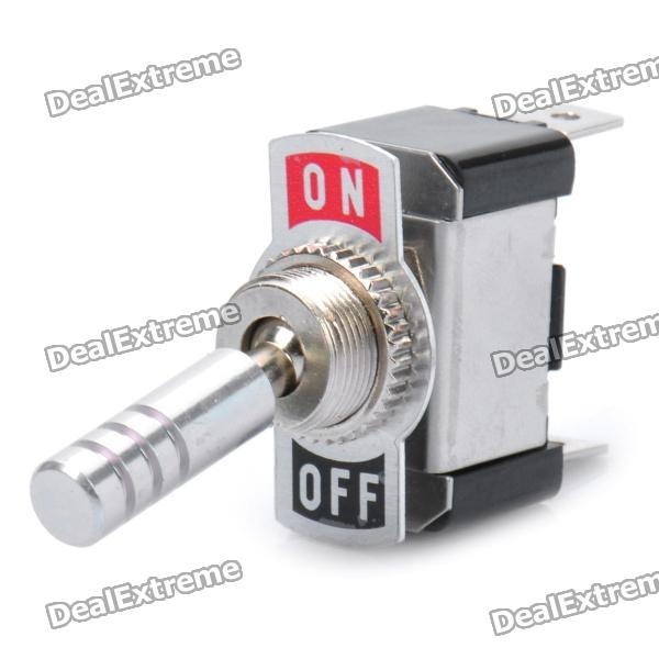 Carro Rocker Switch Button (DC 12V)