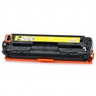 Designer's CB542A Toner Cartridge for HP Color LaserJet CP1210 / CP1215 / CP1510 / CP1515n