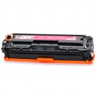 Designer's CB543A Toner Cartridge for HP Color LaserJet CP1210 / CP1215 / CP1510 / CP1515n