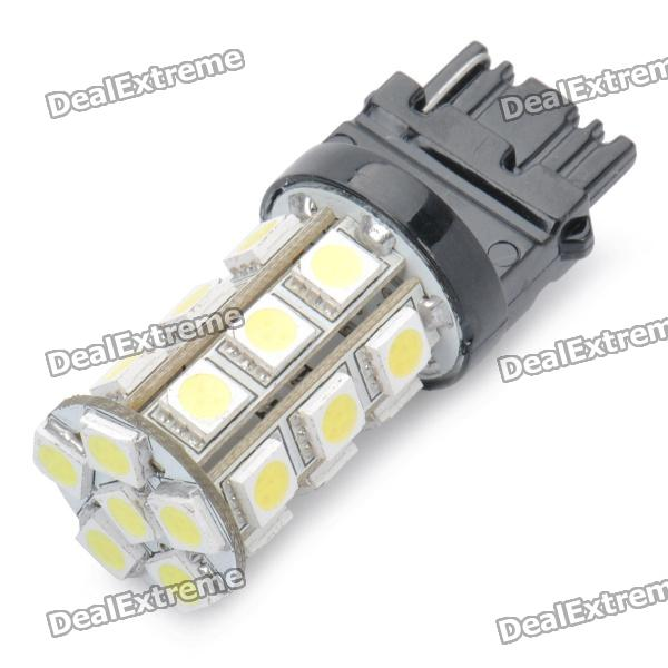 3156 0.5W 7000K 240-Lumen 24-LED White Light Car Braking Lamp (DC 12V) 2012 2013 2014 2015 2016year antara day lamp led free ship 2pcs car detector antara fog lamp car covers antara