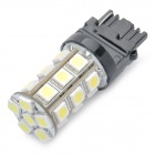 3156 0.5W 7000K 240-Lumen 24-LED White Light Car Braking Lamp (DC 12V)
