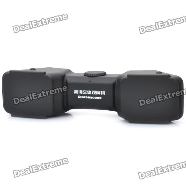 3D Stereo Viewer Stereoscope