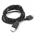 USB Data & Charging Cable for LG - Black