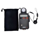 "OMES F4S 1.9"" LCD Light/Flash Meter - Black"