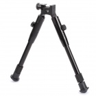 M-3 Retractable Aluminum Alloy Tactical Bipod Rifle Stand for M4 / M16 (Max. 10KG)