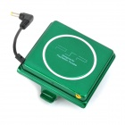 2400mAh Rechargeable Battery Pack for PSP3000 - Green