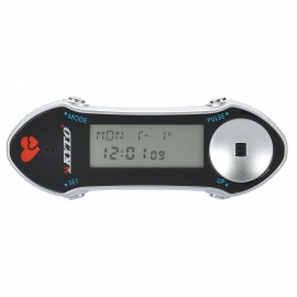 """1.3"""" LCD Heart Rate Monitor & Fat Analyzer (2 x AG13)"""