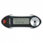 "1.3"" LCD Heart Rate Monitor & Fat Analyzer (2 x AG13)"