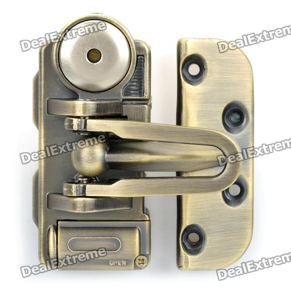 U-buckle Door Lock Security Alarm Set (3 x AG13)  sc 1 st  DealeXtreme & Cheap U-buckle Door Lock Security Alarm Set (3 x AG13)
