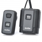 GODOX 16-CH Wireless Studio Flash триггера (1 х 12V 23A)