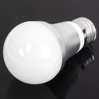E27 3W 210-270LM 2700-3200K Warm White 3-LED Light Bulb (220V)