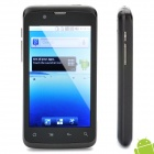 "HP381 Android 2.2 WCDMA Smartphone w/ 3.8"" Capacitive, Dual SIM, Wi-Fi and GPS - Black"