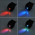Bicycle Bike 3-Mode RGB Safety Lights (2 x CR2032)