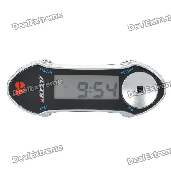 "1.3"" LCD Heart Rate Monitor (2 x AG13)"
