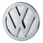 Auto Car 3D Logo Badge 33x3528 LED Blue Light Sticker for Volkswagen Bora CC (DC 12~14V)