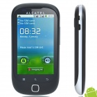 "Alcatel OT-927M Android 2.2 WCDMA Smartphone w/ 3.2"" Capacitive and Dual SIM - Black (4GB TF)"