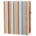 NILLKIN Woven Style Protective Polyester Fabric Case for iPad 2 / The New iPad