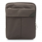 Protective Ultra-thin Carrying Bag for Tablet PC - Coffee