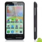 Motorola XT615 Android 2.3 WCDMA Smartphone w/ 4.0 Capacitive, Wi-Fi and GPS - Black (2GB TF)