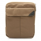 Protective Ultra-thin Carrying Bag for Tablet PC - Khaki