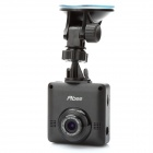 "V30 1080P HD 5.0MP Wide Angle Car DVR Camcorder w/ TF / HDMI / AV OUT / Mini USB - Black (2.4"" LCD)"