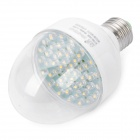 E27 2,5 W 3500K 269-Lumen 50-LED Warm White Light Bulb (AC 180 ~ 240)