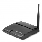 3G WIFI 802.11b / g Wireless Router
