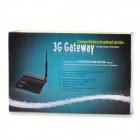 3G WIFI 802.11b/g Wireless Router