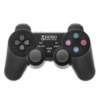 Wireless Controller for PSP1000/2000/3000 - Black (2 x AA)