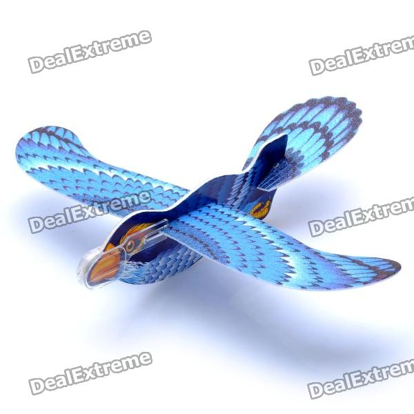 Intellectual Development DIY Flying Bird Polyfoam Puzzle Toy Set (Random Pattern)