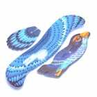 Intellectual Development DIY Flying Bird Polyfoam Puzzle Toy Set