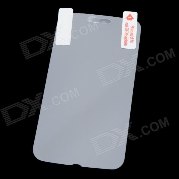Protective Clear Screen Protector Guard Film w/ Cleaning Cloth for Motorola MB860