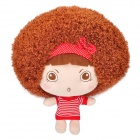 Cute Short Plush Mocmoc Doll Toy (40cm)