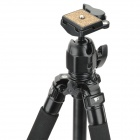 Metal 8KG Load Camera Tripod Stand (1.6-Meter Height)