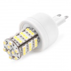 G9 3.5W 6500K 216-Lumen 54-3528 SMD LED White Light Bulb (AC 85~230V)