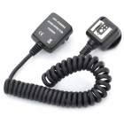 Linkstar OSC-C1 Off Camera TTL Cord for Canon (160cm-cable)